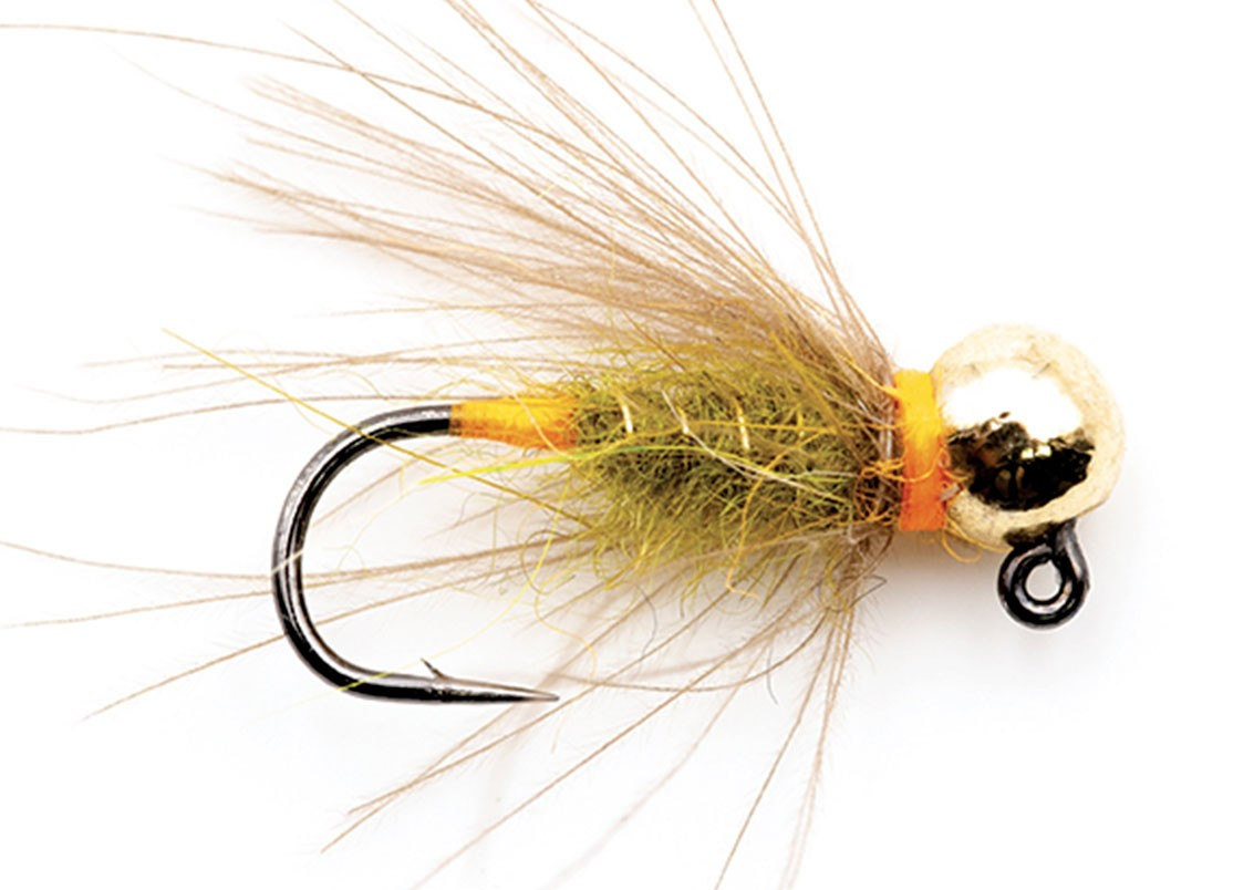 Nymphes Jig